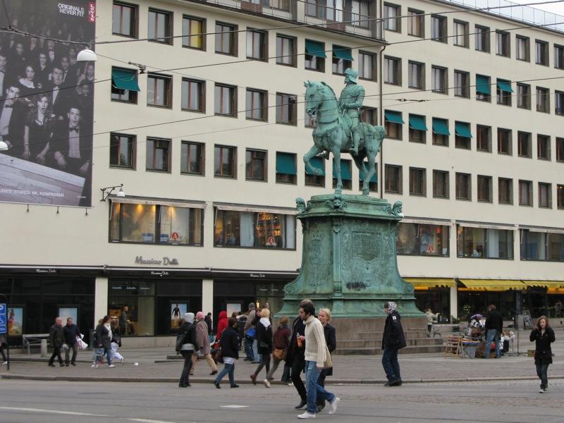 2018 datum sex i Göteborg